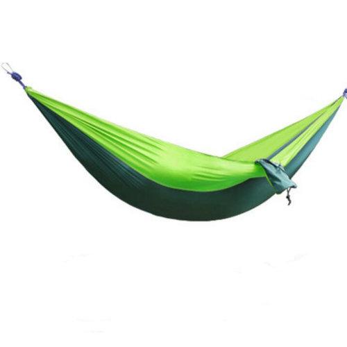 Single Person Ultralight Outdoor Hammock Camping Travel Hammocks 80*210 CM