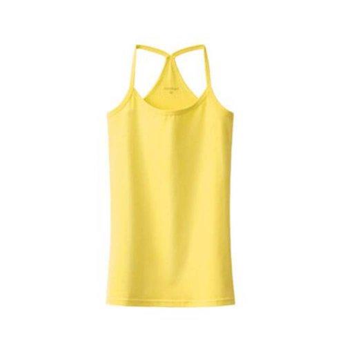 Fashion Women's Camisole Soft Vest Sexy Skinny Tank Top,  #3