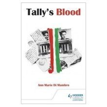 Tally's Blood