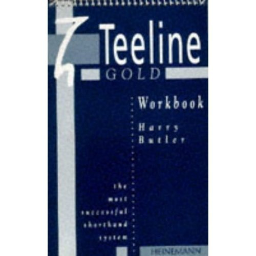 Teeline Gold Workbook