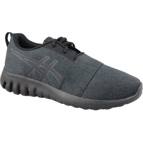 Asics Gel-Quantifier GS 1024A006-020 Kids Black sneakers