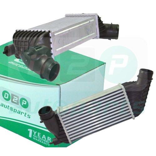 INTERCOOLER FOR FIAT SCUDO LANCIA PHEDRA 2.0 D Multijet & TOYOTA PROACE 2.0 D