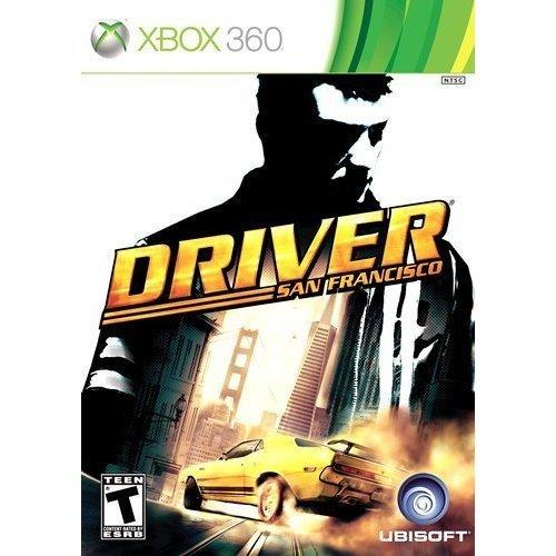 Driver San Francisco - Classics (Xbox 360)