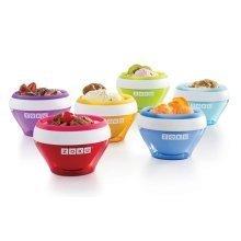 Zoku Ice Cream Maker - Ice Cream - Sorbet - Frozen Yoghurt in 10 Minutes