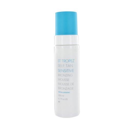 St.Tropez Self Tan Bronzing Mousse 200ml for Sensitive Skin