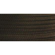 Chinese Knotting Cord 1.5mmX16.4'-Dark Brown