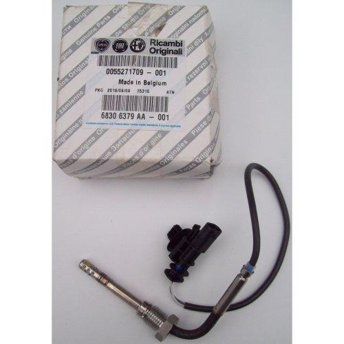 Fiat Tipo Fiorino Genuine New Exhaust Temperature Sensor 55271709