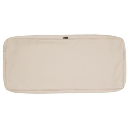 Clic Accessories 60 026 010301 Rt Montlake Fadesafe Rectangle Bench Cushion Cover 48 X 18 3 In On