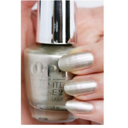 OPI Infinite Shine 2 Nail Lacquer Glow The Extra Mile, 15ML