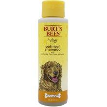Burt's Bees Dog Shampoo 16oz-Oatmeal