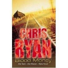 Alpha Force: Blood Money