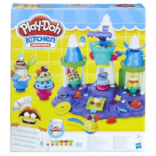 Play-Doh B3398EU60 Playful Pies Set