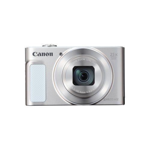 """Canon PowerShot SX620 HS 20.2MP 1/2.3"""" CMOS 5184 x 3888pixels Black"""