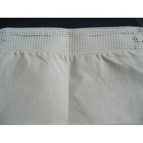 Blank Latch Hook Cushion Cover 43x43cm