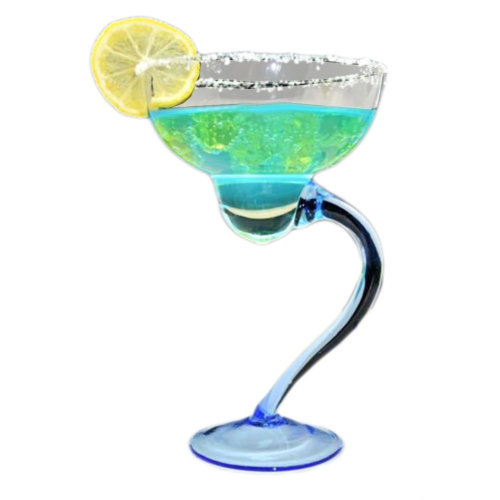 Clear Transparent Cocktail Glass Martini Glasses Champagne Glass Home Party Bar Wine Tool Creative Decor-A10