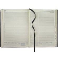Collins 2013 Classic Manager Day Diaries Black personal organizer