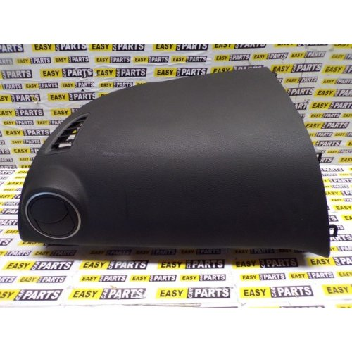 2009 MITSUBISHI COLT LEFT SIDE DASHBOARD TRIM PANEL WITH AIR VENTS  GS8S-60350