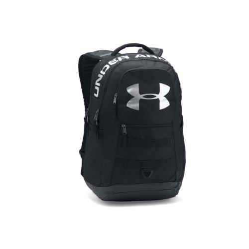 Under Armour Big Logo 5.0 Backpack 1300296-001 unisex Black backpack