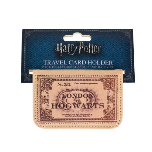 Harry Potter Hogwarts Express Travel Card Holder