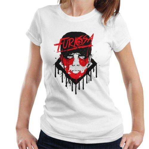Furiosa Mad Max Fury Road Women's T-Shirt
