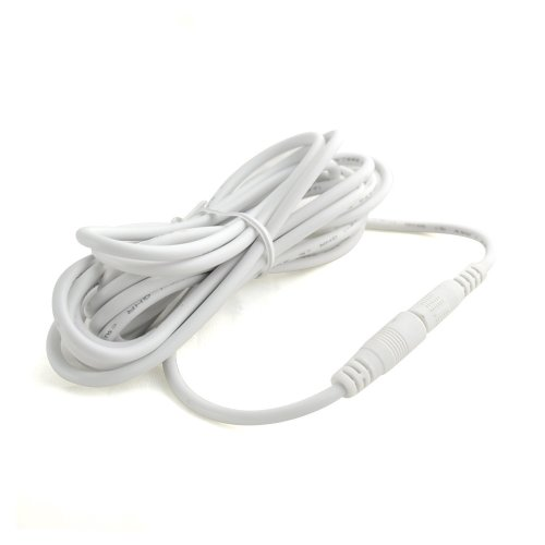 ANNKE 10 Foot 3M IP Camera Power Adapter Extension Cable (Indoor cameras  only and SP2 SP3 SP4 SP5)