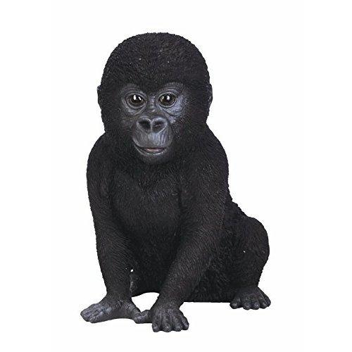Vivid Arts, plant pals Baby gorilla