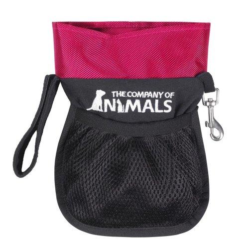 Clix Pro Treat Bag