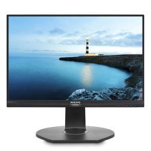 Philips 221B7QPJEB 22In Widescreen IPS Monitor -DP HDMI VGA