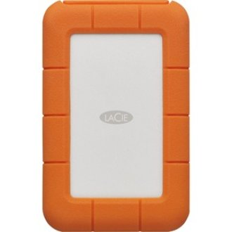 Seagate Rugged STFR5000800 5 Tb Hard Drive External Portable Usb Type C 2 Y STFR5000800