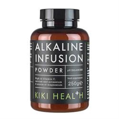 Kiki Alkaline Infusion 250g