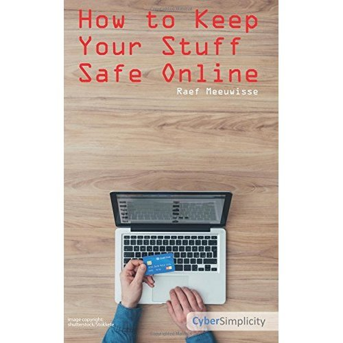 How to Keep Your Stuff Safe Online