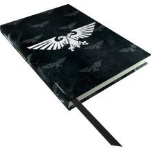 Warhammer Imperial Aquila Journal
