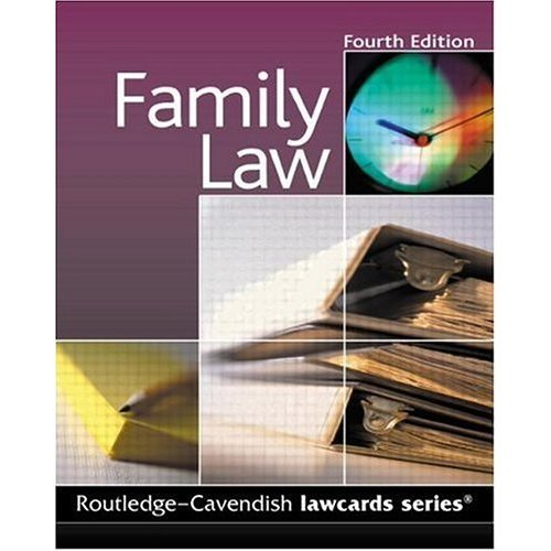 Cavendish: Family Lawcards