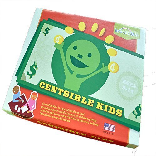 Centsible Kids Game