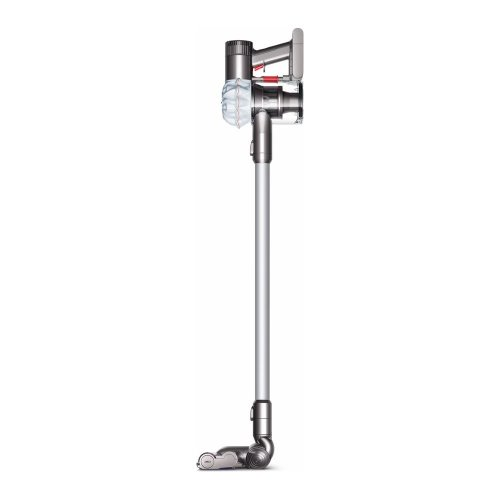 Dyson V6 Motorhead Cord-Free Stick Vacuum Cleaner - Silver