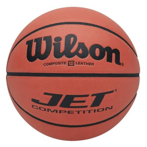 Wilson 1366521 Jet Competition Indoor Basketball