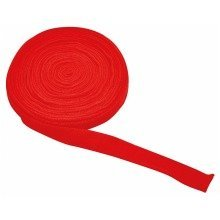 Pbx2471029 - Playbox - Knitted Tubing 3cm Red