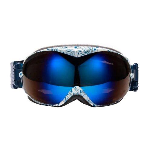Anti-fog Sports & Outdoors Goggle /Hiking/Climbing/Cycling/Ski Goggles-21