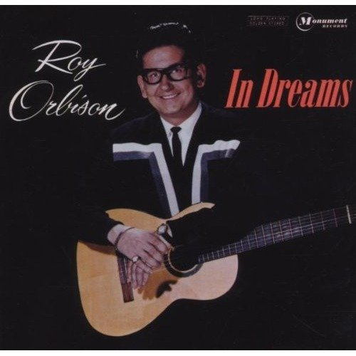 Roy Orbison - in Dreams [CD]