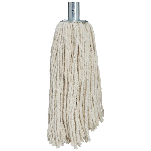 ROBERT SCOTT Pure Yarn Mop Head, 12 oz.