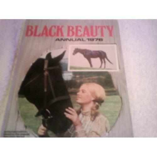 Black Beauty Annual 1976