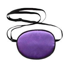 Purple Amblyopia Eye Patches Kids