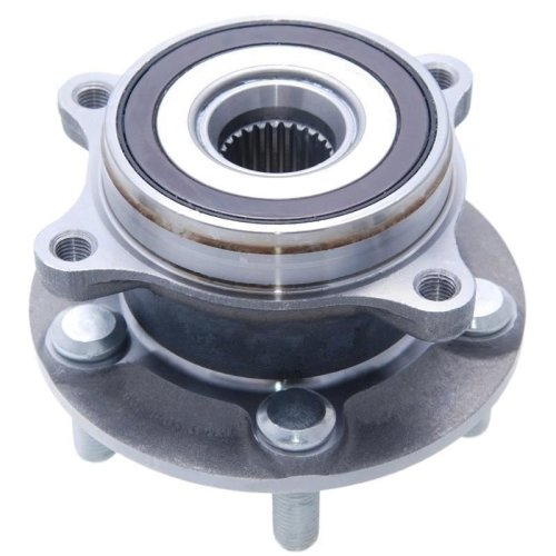 Toyota Prius 2009-2015 Front Hub Wheel Bearing Kit Inc Abs Ring