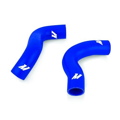 Mishimoto Subaru Forester XT Turbo Silicone Hose Kit, 2004-2008, Blue