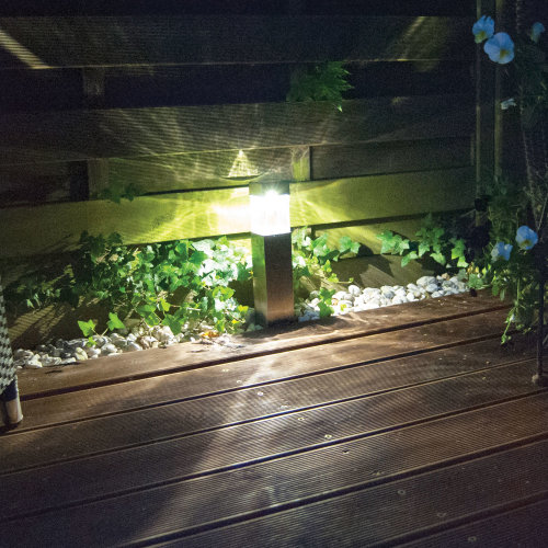 Duracell Solar LED Garden Lights