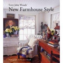 Terry John Woods' New Farmhouse Style