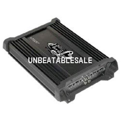 Lanzar HTG257 2 Channel Mosfet Amplifier - 2000 Watt