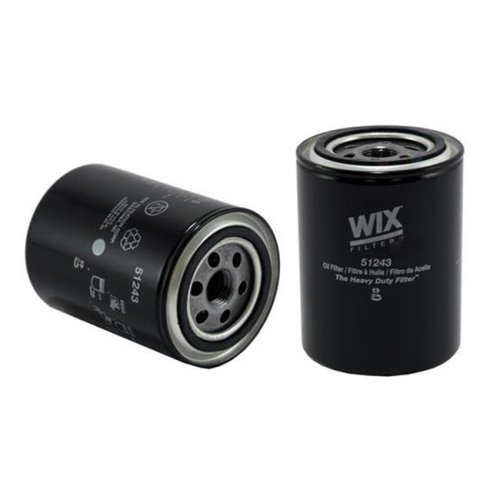 WIX Filters 51243 Heavy Duty Lube Filter