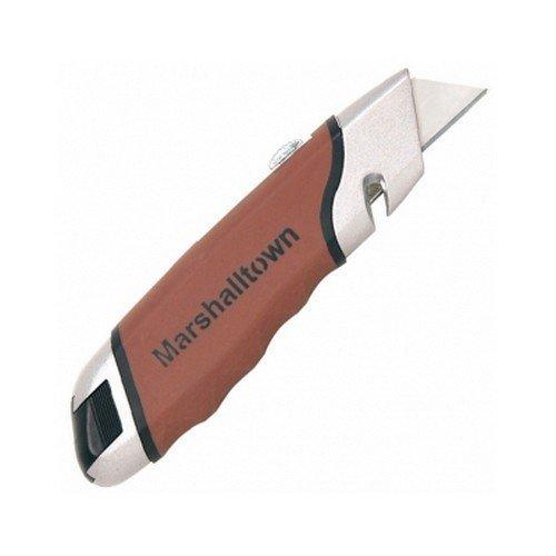 Marshalltown M9058 Utility Knife Soft Grip