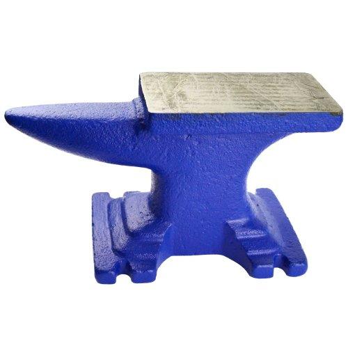 Blacksmith Anvil Metal Work Body shop Workshop Welding 24lb Steel Anvil TE725